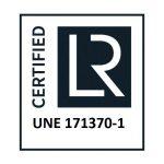 UNE 171370-1
